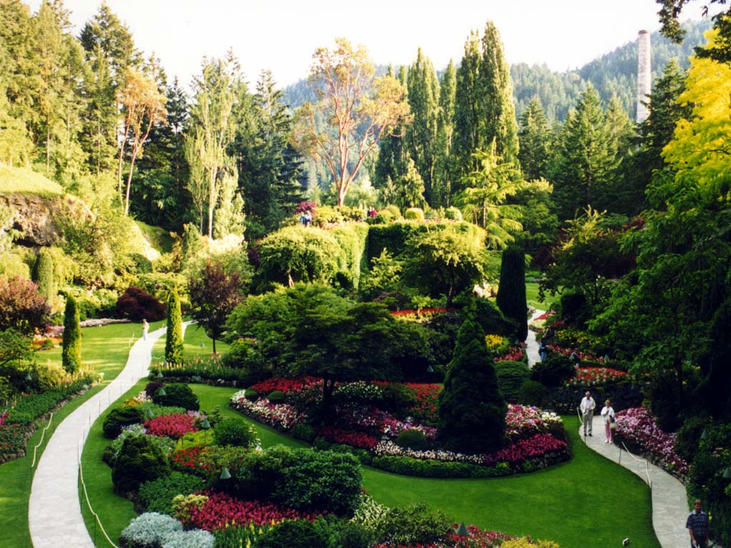 Raccolta di sfondi desktop natura sfondi natura pc for Jardins jardin 2016