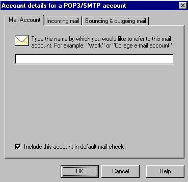 gratis anti spam program